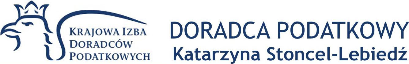 Kancelaria Doradcy Podatkowego Katarzyna Stoncel-Lebiedź